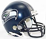 NFL Seattle Seahawks réplica Mini Casco de fútbol