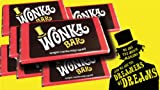 Willy Wonka Chocolate bar (100 g chocolate) best on amazon