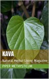 Kava: Natural Herbal Living Magazine March 2019 (English Edition)