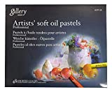 Mungyo Gallery Soft Oil Pastels Set of 48 - Assorted Colors by Mungyo Gallery