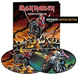 Maiden England 88 Picture Disc - Limited Edition (2 Vinilos)
