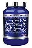 Scitec Nutrition 100% Whey Protein Proteína Chocolate - 920 g