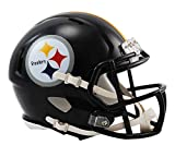 Riddell NFL PITTSBURGH STEELERS Speed Mini Helmet