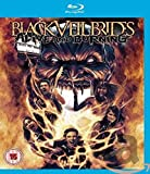 Alive And Burning [Blu-ray]