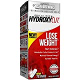 Muscletech Hydroxycut Pro Clinical (72 caps) 72 Unidades 40 g