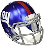 Riddell NFL NEW YORK GIANTS Speed Mini Helmet