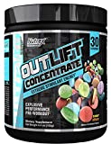 Nutrex Research Outlift concentrate (30serv) 300 g 1 Unidad