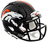 Riddell NFL DENVER BRONCOS Speed Mini Helmet